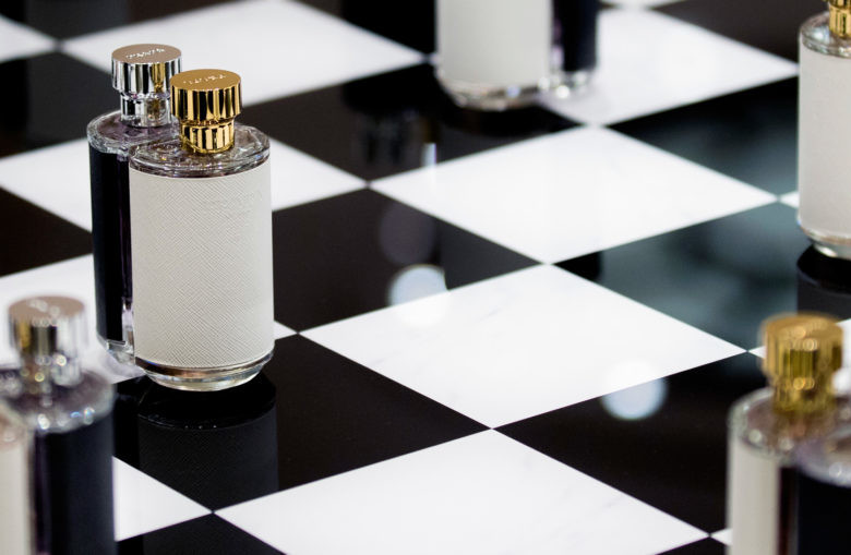 L'Homme Prada & La Femme Prada | GirlyMood Online Store