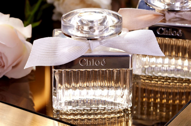 Chloé, Fleur de Parfum | GirlyMood Online