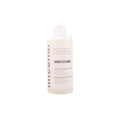 bclean solución micelar anti manchas 250 ml
