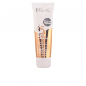 45 days 2in1 shampoo conditioner for golden blondes 275 ml