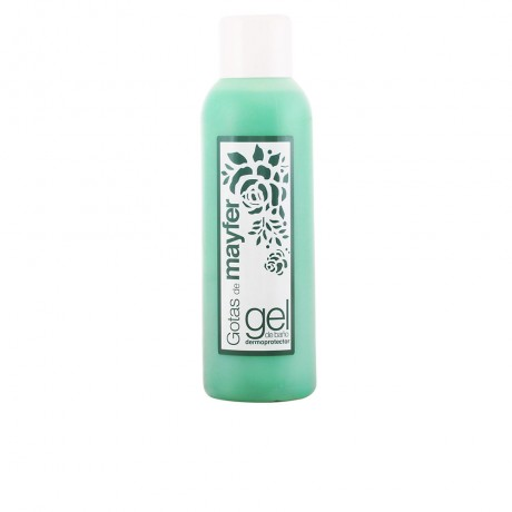 gotas de mayfer gel de baño dermoprotector 1000 ml