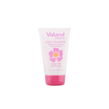 voland exfoliante facial rosa mosqueta 100 ml