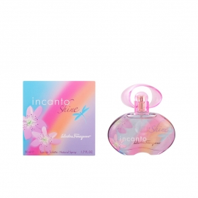 incanto shine edt vaporizador 50 ml