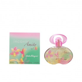 incanto amity edt vaporizador 50 ml