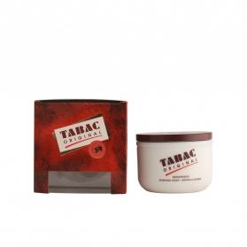 tabac shaving soap in bowl 125 gr
