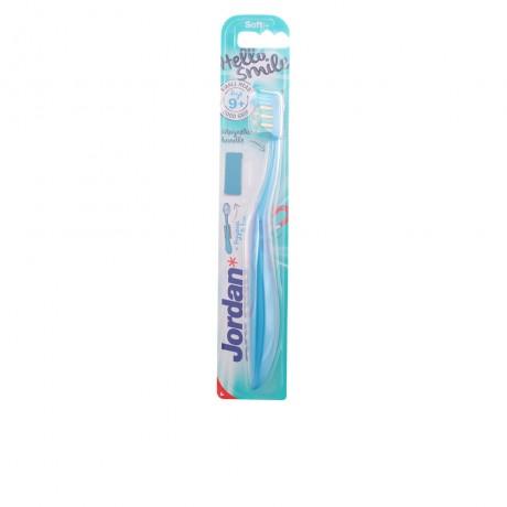 jordan cepillo dental niños 9 12 años suave 1 pz
