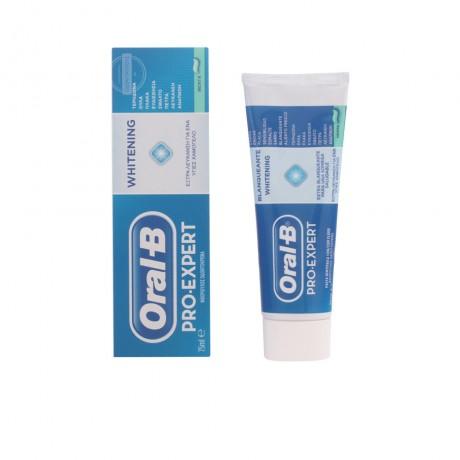 proexpert pasta dentífrica blanqueadora 75 ml