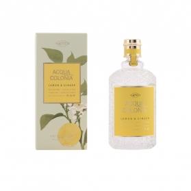 acqua colonia lemon ginger edc vaporizador 170 ml