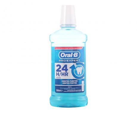 pro expert dientes fuertes colutorio 500 ml