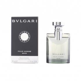 bvlgari homme soir edt vaporizador 50 ml