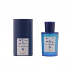 blu mediterraneo arancia di capri edt vaporizador 75 ml