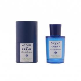 blu mediterraneo bergamotto di calabria edt vaporizador 75 ml
