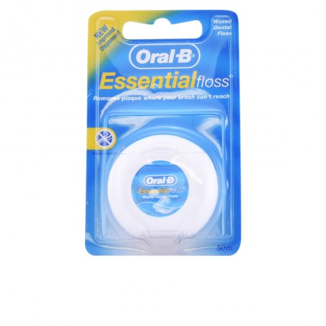 essential floss original hilo dental 50 m