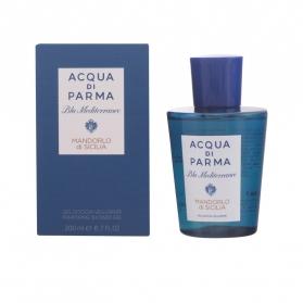 blu mediterraneo mandorlo di sicilia gel de ducha 200 ml