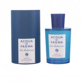 blu mediterraneo mirto di panarea edt vaporizador 150 ml