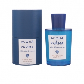 blu mediterraneo mandorlo di sicilia edt vaporizador 150 ml