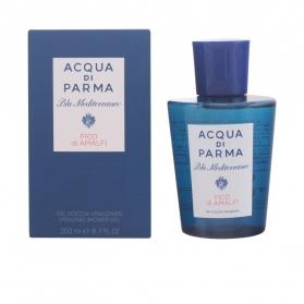 blu mediterraneo fico di amalfi gel de ducha 200 ml