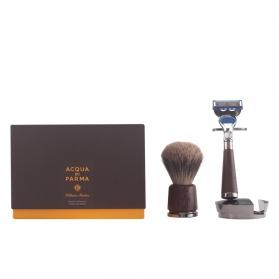 collezione barbiere deluxe stand fusion 2 pz