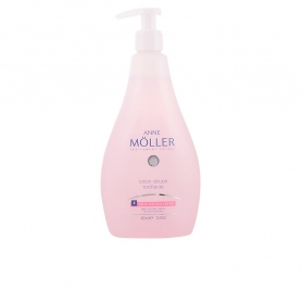 lotion douce tonifiante 400 ml