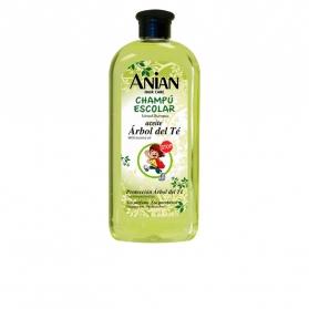 aceite arbol te champú protección escolar 400 ml