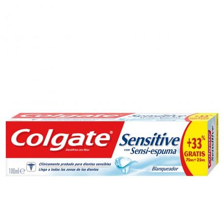 sensitive blanqueador pasta dentífrica 75 ml 33