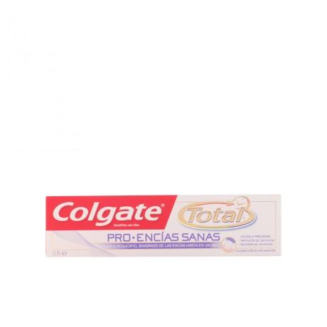 total pro encias sanas pasta dentífrica 75 ml
