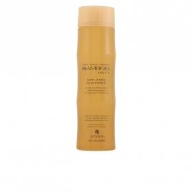 bamboo smooth anti frizz shampoo 250 ml