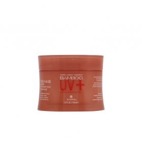 bamboo color care deep hydration mask 150 ml