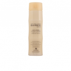 bamboo smooth anti frizz conditioner 250 ml
