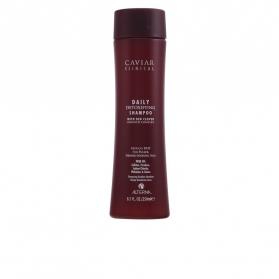caviar clinical daily detoxifying shampoo 250 ml