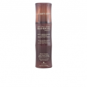 bamboo smooth anti breakage thermal protectant spray 125 ml