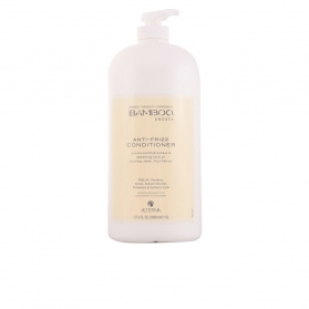 bamboo smooth anti frizz conditioner 2000 ml