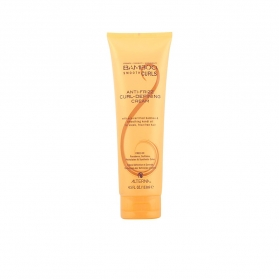 bamboo smooth curls anti frizz curl defining cream 133 ml