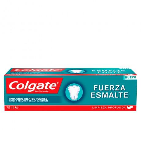 fuerza esmalte pasta dentífrica 75 ml