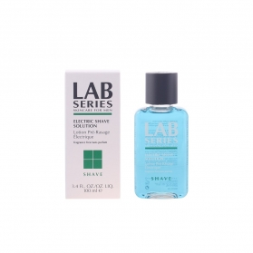 ls electric shave solution 100 ml