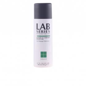 ls maximum comfort shave gel 200 ml