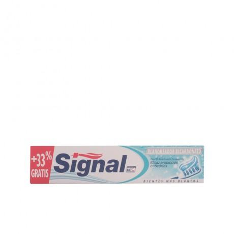 blanqueador bicarbonato pasta dentífrica 75 33 ml