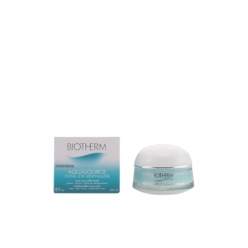 aquasource soin yeux effet froid 15 ml