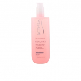 biosource hydrating softening lotion ps 400 ml