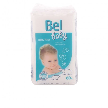 bel baby maxi discos 60 pz