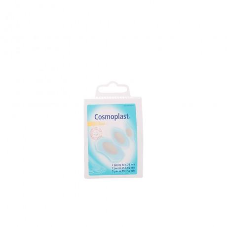 cosmoplast anti ampollas pies 6 uds