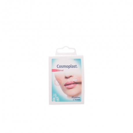 cosmoplast parches herpes labial 20 uds