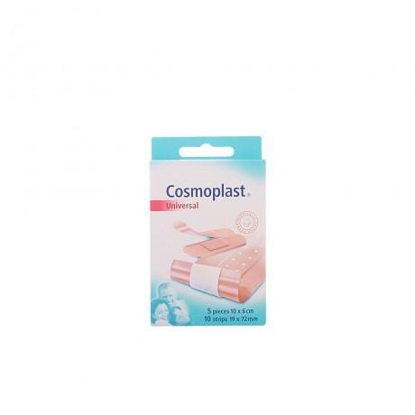 cosmoplast tiritas universal 15 uds