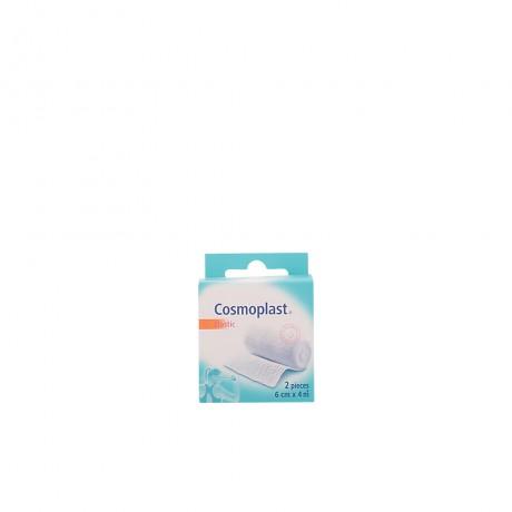 cosmoplast venda elástica 6x4 cm 2 uds