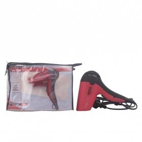 secador de pelo ht 3428 rojo