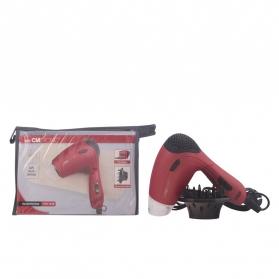 secador de pelo htd 3429 rojo