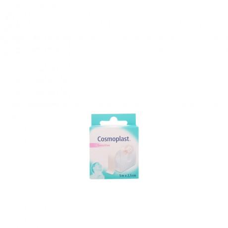 cosmoplast esparadrapo sensitive 5m x 25 cm