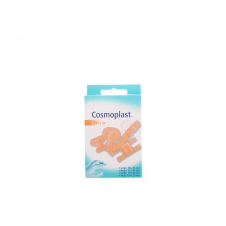 cosmoplast elastic apósitos para dedos 16 uds