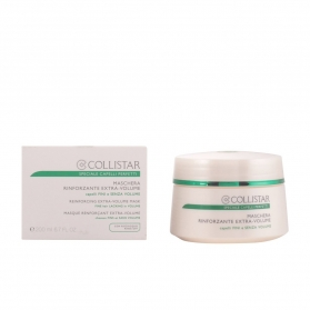 perfect hair reinforcing extra volume mask 200 ml