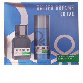 united dreams man go far lote 2 pz
